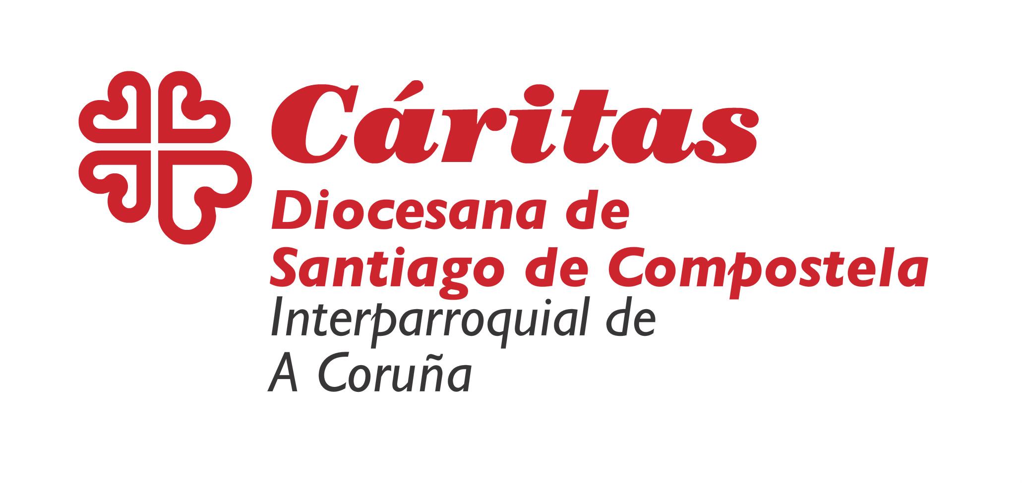 Cáritas Interparroquial A Coruña