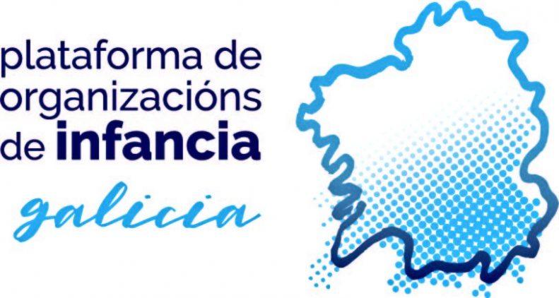 Plataforma de Infancia Galicia