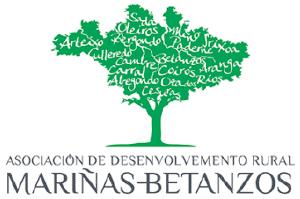 Asociación para el desarrollo rural Mariñas Betanzos